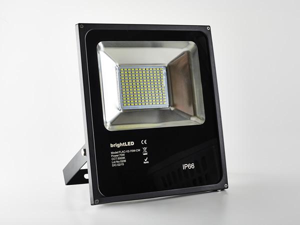 LED IP66 Driverless Flood Lights