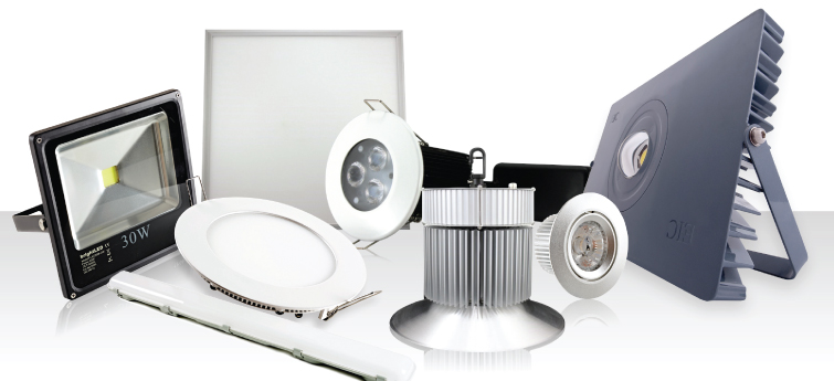 Our LED Products