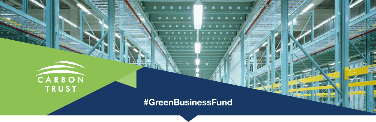 Green Business Funding