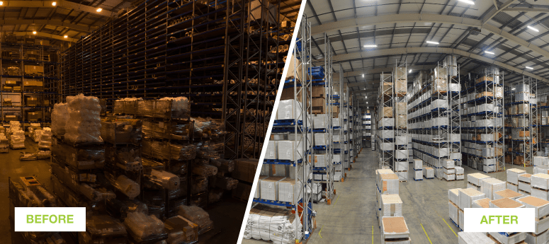 What Is LED Lighting